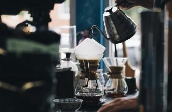 Filterkaffee machen mit Handfilter:  So schmeckt's wie vom Barista